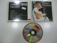 Georges Moustaki CD Deutschland 1983