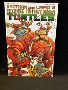 EASTMAN And LAIRD'S  TEENAGE MUTANT NINJA TURTLES / 1992 MIRAGE  VOLUME ONE  #43