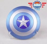 1/6 scale Captain America Metal Shield 3.0 Can Buckle Hand for 12'' Figure