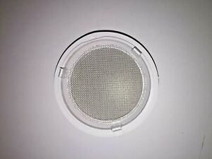 ELCHIM 2001 PROFESSIONAL SALON DRYER (WHITE REPLACEMENT FILTER ONLY)