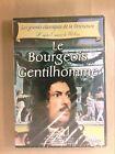 DVD / LE BOURGEOIS GENTILHOMME / MICHEL SERRAULT / NEUF SOUS CELLO