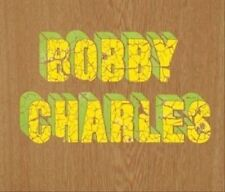 Bobby Charles 3 CD Deluxe Edition Rhino Handmade NEW SEALED 1972 outtakes RARE