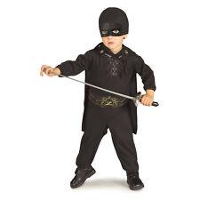 Zorro Newborn / Infant Child Costume Rubies 885300