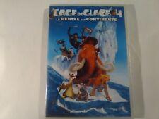 DVD - L' AGE DE GLACE 4 - LA DERIVE DES CONTINENTS