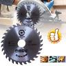 JIAN JUN Grinder UltraSaw Disc Circular Sawing Blade Wood Cutting Round