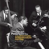 Oscar Peterson Trio - At The Stratford Shakespearean Festival [New Vinyl LP] 180