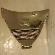 DUCATI ST2 BELLY PAN V INFILL PANEL COVER FAIRING COWL # # SILVER