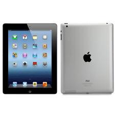 Apple iPad 4 16GB WiFi 9.7in Retina A1458 Black Fast Tablet Cheap Working