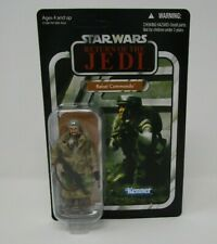 Rebel Commando 2010 STAR WARS Vintage Collection VC26 UNPUNCHED Offerless
