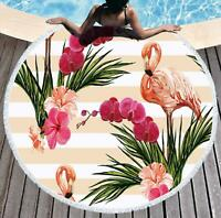 Details about  /3D Color Texture NAO1376 Summer Plush Fleece Blanket Picnic Beach Towel Dry Fay