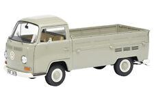 Pick-up 50éme anniversaire Volkswagen T2A (1967) de couleur Beige,SCH198, échell