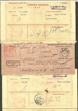 Slovenia, documents, lot 6