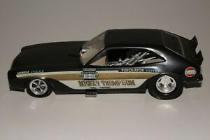 1970's Ford Pinto Mickey Thompson Rods & Pistons Funny Car Original Kit