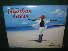Art of Jonathan Green 1998 Calendar (SEALED) Mint Condition, Never Opened