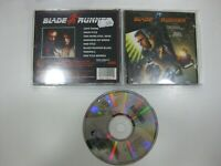 The Neuf American Orchestra CD Allemagne Blade Runner 1982