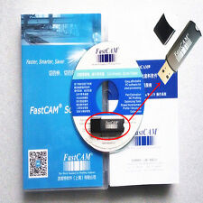 Fastcam Nesting Software Professional Version CNC Plasma Cutter 1800*6000mm