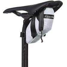 Lizard Skins Micro Cache Saddle Bag Lead Medium Bike