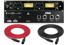 Igs Audio Dtl   Double Triode Limiter + Mic Preamp   Pro Audio La