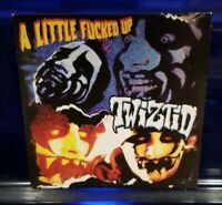 Twiztid - A Little Fxcked Up CD Single insane clown posse blaze ya dead homie