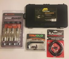 Archery Bow Accessories Package