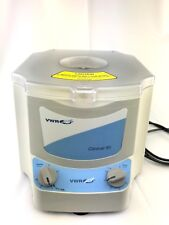 VWR Clinical 50 Centrifuge in Excellent Condition 82013-800