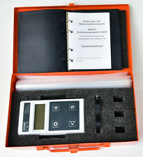 GRAETZ X50 ZS Dosisleistungsmesser X 50 Strahlenmessgerät Geigerzähler Dosimeter