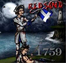CD Red Sand - 1759 (brand new)