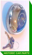 Austin Healey Sprite Mk3 1964-66 - Period LOCKING PETROL CAP