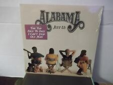 "Alabama,RCA,""Just Us"",US,LP,stereo,Still Sealed,country pop classic, RARE!!!"