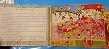 le Petit Prince Album enfants daté 1952 . Format Italien