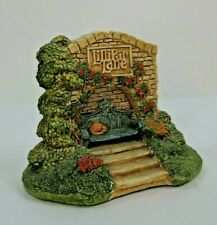 Lilliput Lane Limited Cosy Corner 1990 1991 Edition Collectors Club
