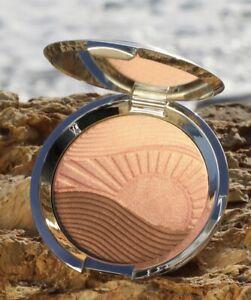 Becca X Chrissy Teigen ~ Endless Summer Bronze & Glow Highlighter ~ BNIB