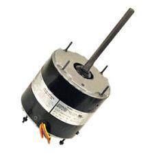 Mars 10731 Condenser Fan Motor, 3/4 HP, 230V, Single Speed, 5.2A, 1075 RPM