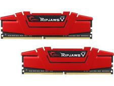 G.SKILL Ripjaws V Series 16GB (2 x 8GB) 288-Pin DDR4 SDRAM DDR4 2666 (PC4 21300)