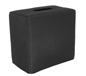 Airline 62-9013A Combo Amp Cover - Heavy Duty, Black, Water Resistant (airl012p)