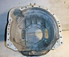 Jaguar XJ6 Series 1 Borg Warner Automatic Transmission Bellhousing-Nice Shape-MT