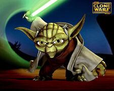 Star Wars 8x10 Photo #229 Yoda