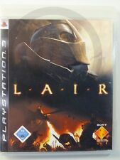 PLAYSTATION PS3 GAME Lair, used but GOOD
