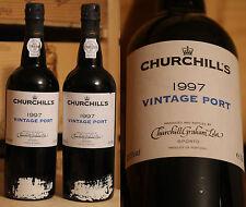 1997er Churchill's Vintage Port *****