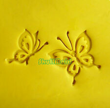 Butterfly Soap Stamp For Handmade Soap Candle Candy Stamp Fimo Crafts Stamp