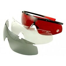 Leica Geosystems GLB30 3 in 1 Laser Visibility Vision Enhancement Glasses goggle