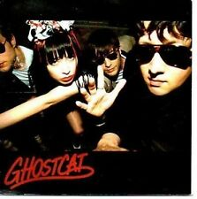 (AH564) Ghostcat, This is a Bust - DJ CD