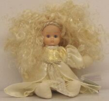 "1998 BeAnAngel Be an Angel Collectibles Love 9"" Doll"
