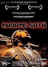 Madame Sata (DVD, 2006) never opened