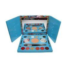 Christian Audigier Geisha Blue Cosmetic Set