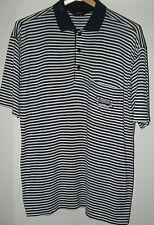 Paul & Shark Short Sleeve Cotton Polo Shirt-M  Italy