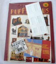 Del Prado Puppenhaus rote Serie Heft 90/ NEU / OVP / Maßstab 1:12 / Spielhaus