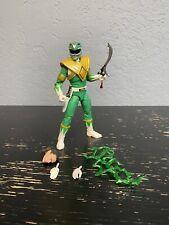 Power Rangers Lightning Collection Fighting Spirit Green Ranger ( From 2 Pack)