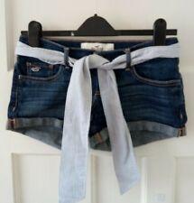 Hollister Ladies Shorts Size 3 waist 26