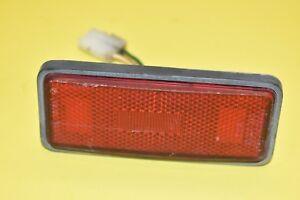 75 76 Toyota Corolla Rear Side Marker Light Right Side OEM